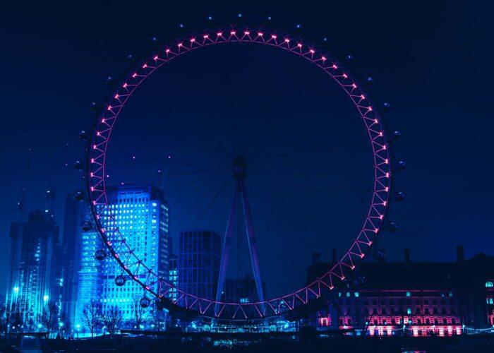 Let Me Show You London