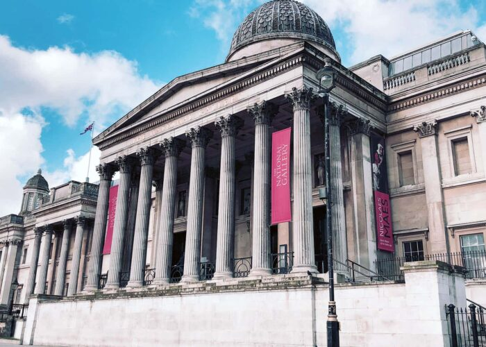National Gallery Highlights Tour