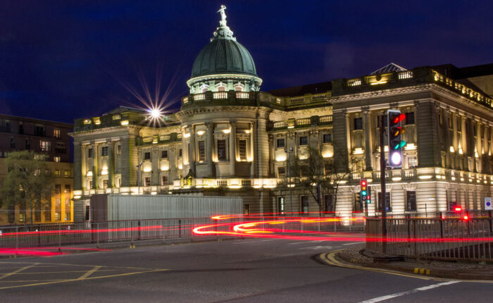 Glasgow Highlight Tour